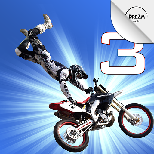 Ultimate MotoCross 3 7.4 (Unlimited money,Mod) for Android