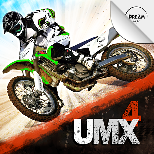 Ultimate MotoCross 4 5.2 (Unlimited money,Mod) for Android