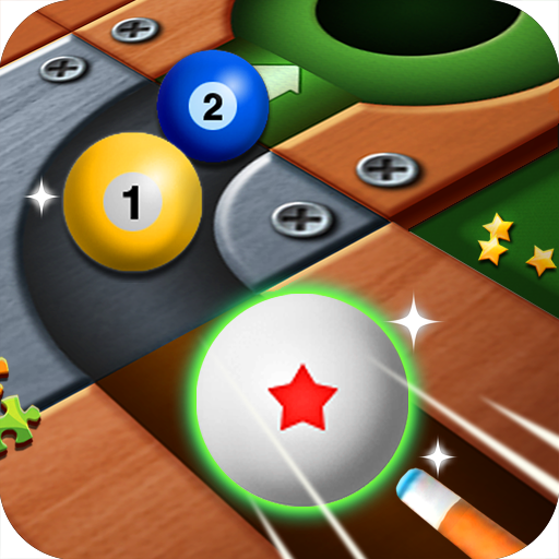 Unblock Ball – Moving Ball Slide Puzzle Games 1.6 (Unlimited money,Mod) for Android
