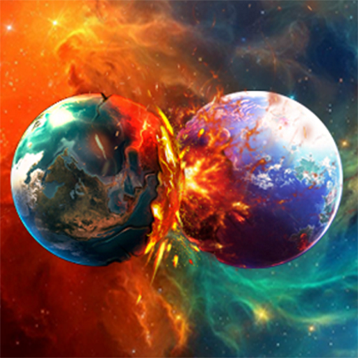 Universe Master – Break The Earth 5.0.3  (Unlimited money,Mod) for Android