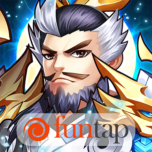 Võ Thần Tam Quốc – Vo Than Tam Quoc 1.0.9 (Unlimited money,Mod) for Android