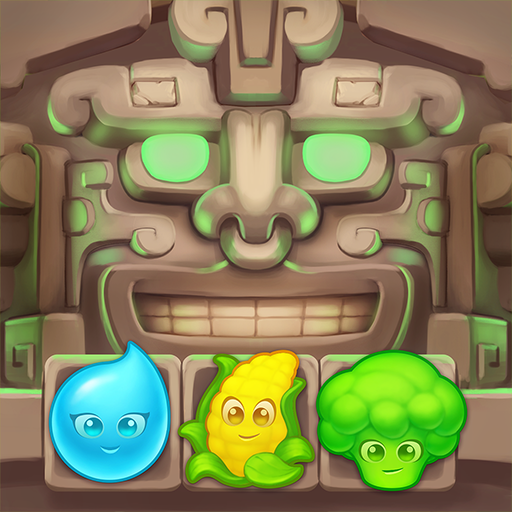 Vegamix: match 3 adventure game free  0.25 (Unlimited money,Mod) for Android