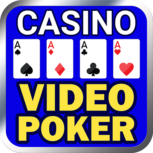 Video Poker Free – Casino Card Game 1.1.22 (Unlimited money,Mod) for Android
