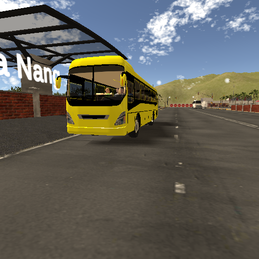 Vietnam Bus Simulator  2.3 (Unlimited money,Mod) for Android