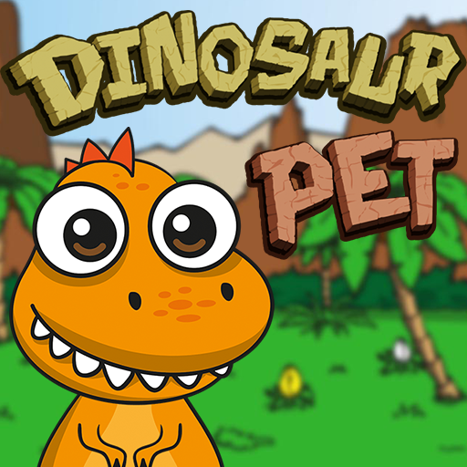 Virtual Pet: Dinosaur life 4.3 (Unlimited money,Mod) for Android