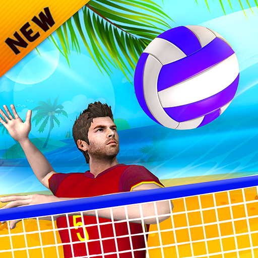 Volleyball 2021 – Offline Sports Games 1.2.4 (Unlimited money,Mod) for Android