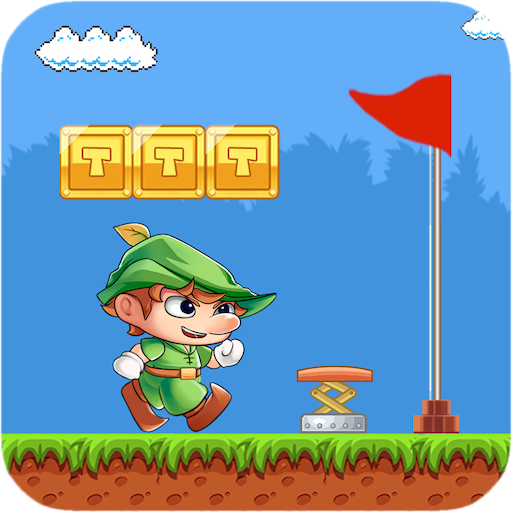 Walking Tom – Among Adventure Classic World Free 1.0.4 (Unlimited money,Mod) for Android