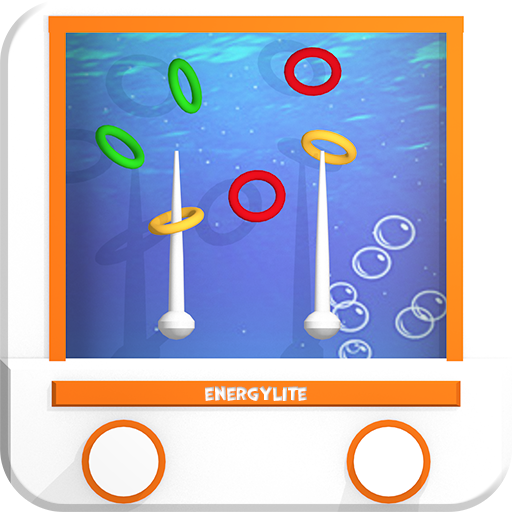 Water Ring: Stack Color Rings Game 3.6.1 (Unlimited money,Mod) for Android