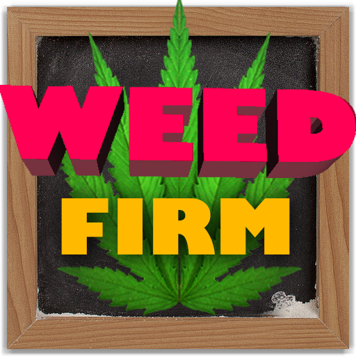 Weed Firm: RePlanted 1.7.31 (Unlimited money,Mod) for Android