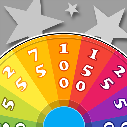Wheel of Lucky Questions 4.1  (Unlimited money,Mod) for Android