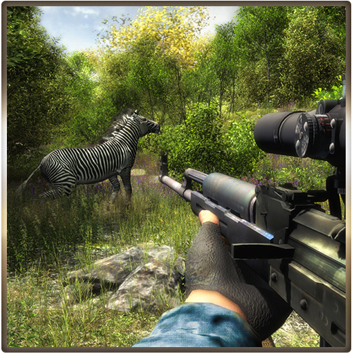 Wild Animal Hunting : Jungle Sniper FPS Shooting 1.11  (Unlimited money,Mod) for Android