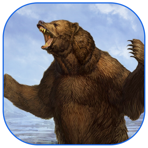 Wild Bear Ring Fighting: Wild Animal Adventure 0.3 (Unlimited money,Mod) for Android