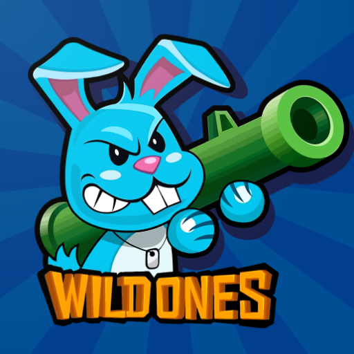 Wild Ones  1.2.4 (Unlimited money,Mod) for Android