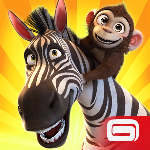 Wonder Zoo – Animal rescue ! 2.1.1a (Unlimited money,Mod) for Android