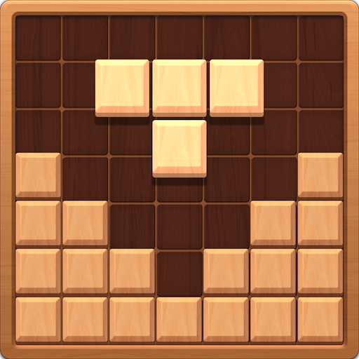 Woodagram – Classic Block Puzzle Game 2.1.19 (Unlimited money,Mod) for Android