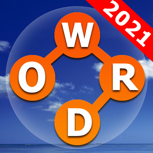 Word Connect – Free Wordscapes Game 2021 1.1.1 (Unlimited money,Mod) for Android