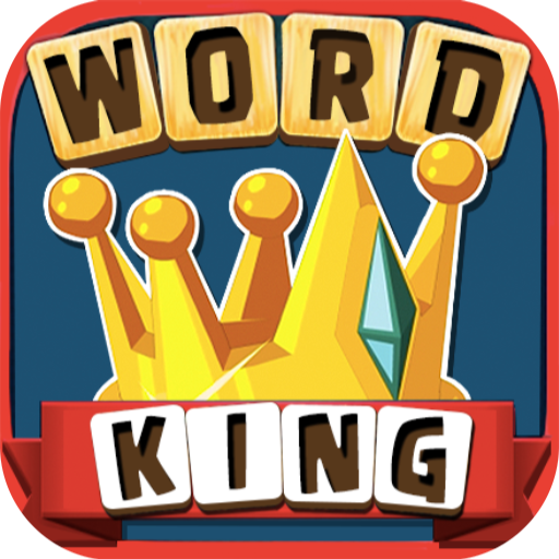 Word King Free Word Games & Puzzles  1.3 (Unlimited money,Mod) for Android