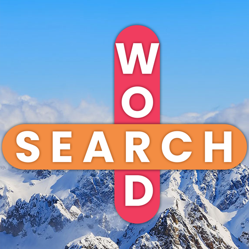 Word Serene Search 1.0.8 (Unlimited money,Mod) for Android