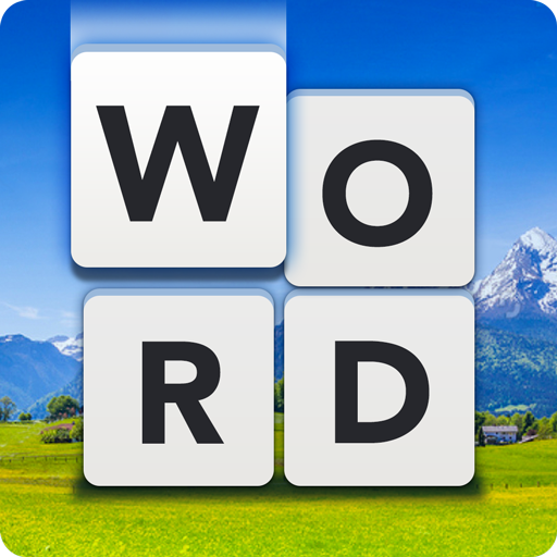 Word Tiles Relax n Refresh  21.0120.01 (Unlimited money,Mod) for Android