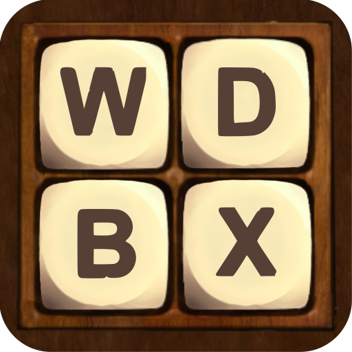 Wordbox: Boggle Word Match Game (Free and Simple) 0.1822 (Unlimited money,Mod) for Android