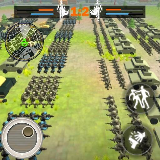 World War 3: European Wars – Strategy Game 2.0.1 (Unlimited money,Mod) for Android