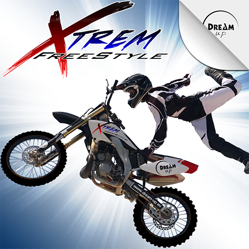 XTrem FreeStyle 5.7 (Unlimited money,Mod) for Android