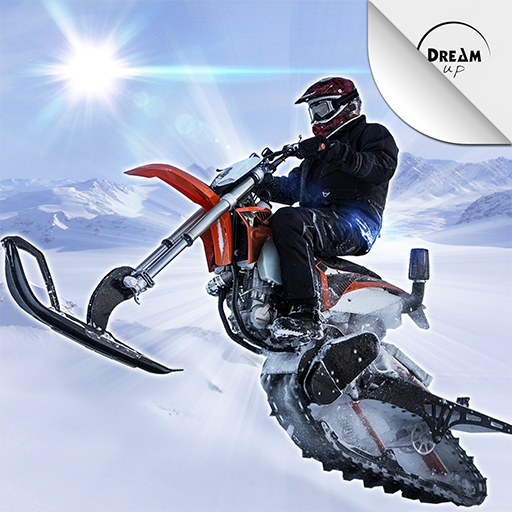 XTrem SnowBike 6.8 (Unlimited money,Mod) for Android