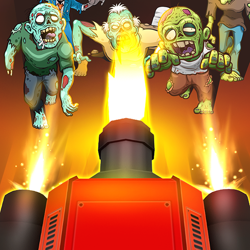 Zombie Defense Idle Game  1.8 (Unlimited money,Mod) for Android