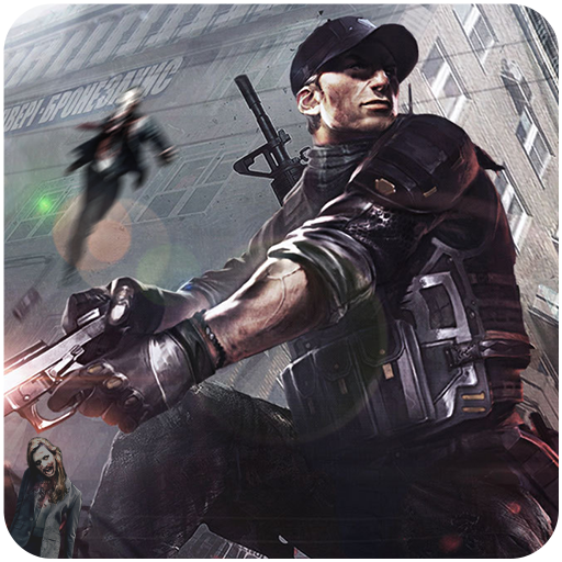 Zombie Killer: The Walking Dead 2.3 (Unlimited money,Mod) for Android
