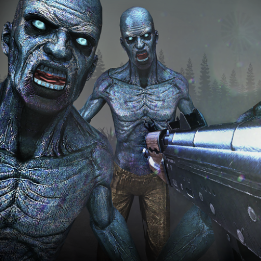 Zombie Shooter – 3D Shooting Game 3.0 (Unlimited money,Mod) for Android