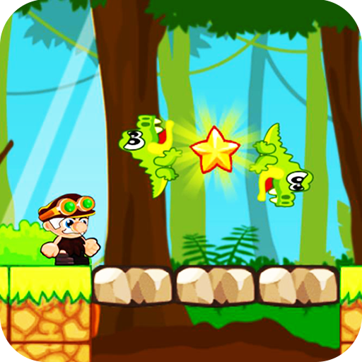 jungle world adventure 2020 – adventure game 15.8 (Unlimited money,Mod) for Android