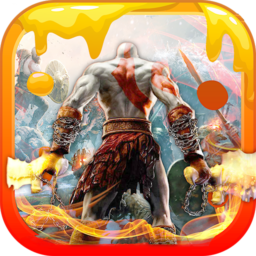 kratos God of Battle 5.0 (Unlimited money,Mod) for Android