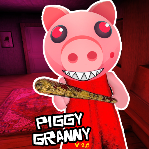 piggy scary granny mod chapter 13 1.3 (Unlimited money,Mod) for Android