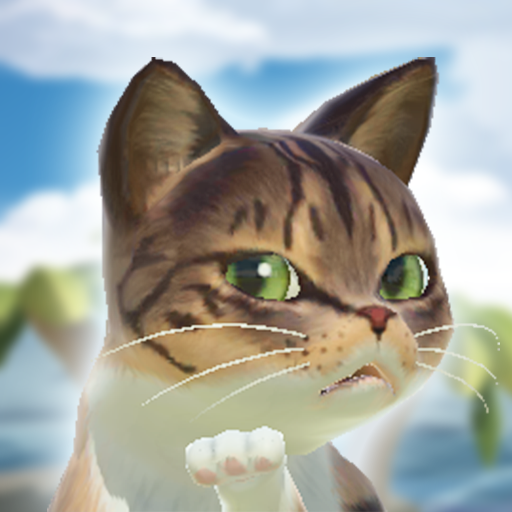 Kitty Cat Resort: Idle Cat-Raising Game  1.29.13 (Unlimited money,Mod) for Android