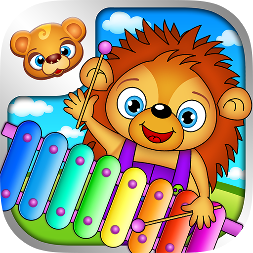 123 Kids Fun Music Games Free 3.48 (Unlimited money,Mod) for Android