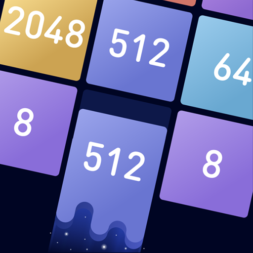 2048 Best Merge Block Puzzle Game  1.4.0 (Unlimited money,Mod) for Android