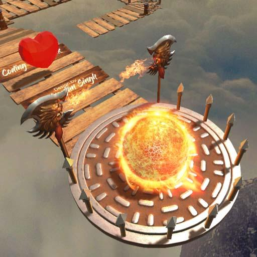 3D Ball Balancer – Extreme Balance In Space 21.2.21 (Unlimited money,Mod) for Android