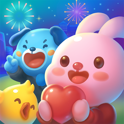 애니팡4 1.0.32 (Unlimited money,Mod) for Android