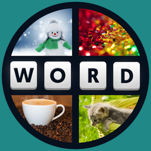 4 Pics 1 Word: Word Game 1.6.2 (Unlimited money,Mod) for Android