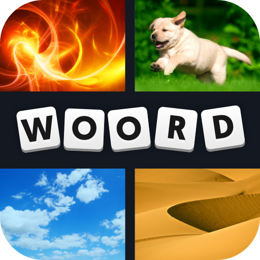 4 Plaatjes 1 Woord  60.10.2 (Unlimited money,Mod) for Android