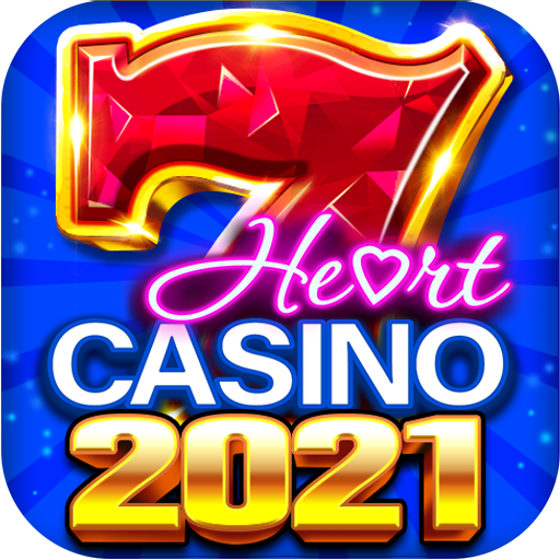 7Heart Casino – FREE Vegas Slot Machines! 1.9 (Unlimited money,Mod) for Android