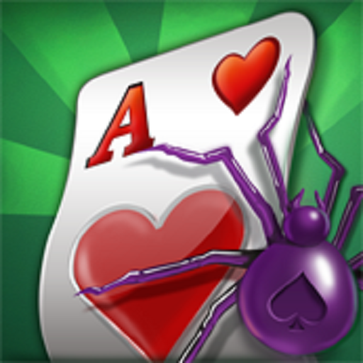 AE Spider Solitaire  3.1.3 (Unlimited money,Mod) for Android