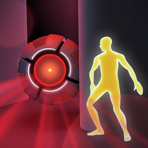 ARKNET: Singularity – Stealth Action Adventure 2.1.2 (Unlimited money,Mod) for Android