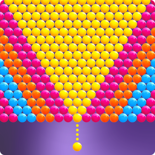 Action Bubble Game  2.2 (Unlimited money,Mod) for Android