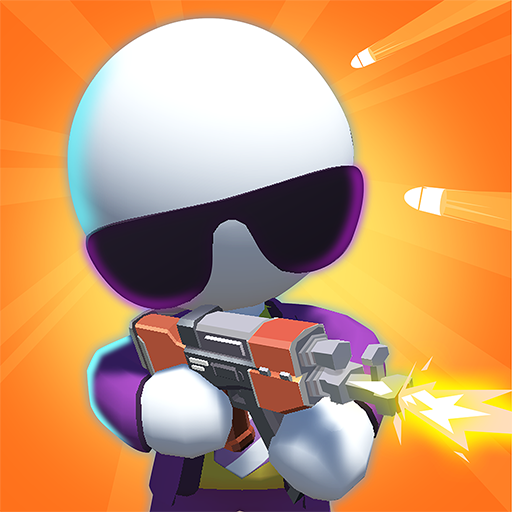 Agent J 1.0.18 (Unlimited money,Mod) for Android