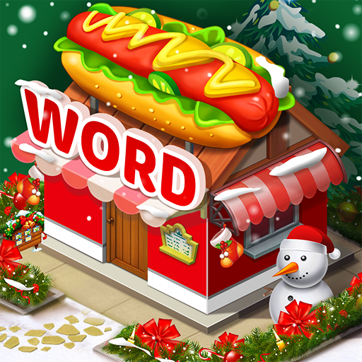 Alice's Restaurant – Fun & Relaxing Word Game  1.1.16 (Unlimited money,Mod) for Android