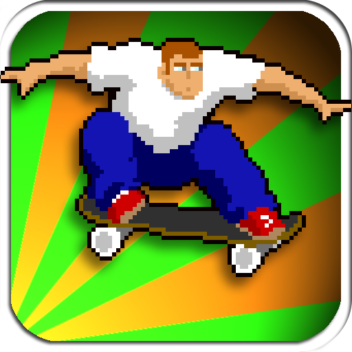 Am Skater 2.0.1 (Unlimited money,Mod) for Android
