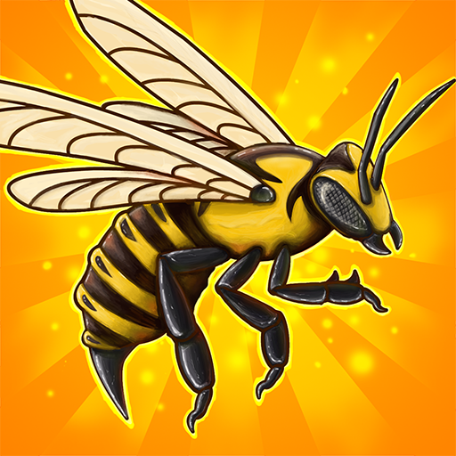 Angry Bee Evolution 3.3.0.1b (Unlimited money,Mod) for Android