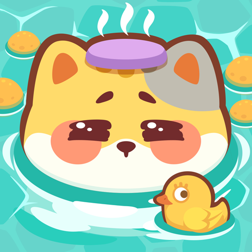 Animal Spa – Lovely Relaxing Game 1.61 (Unlimited money,Mod) for Android