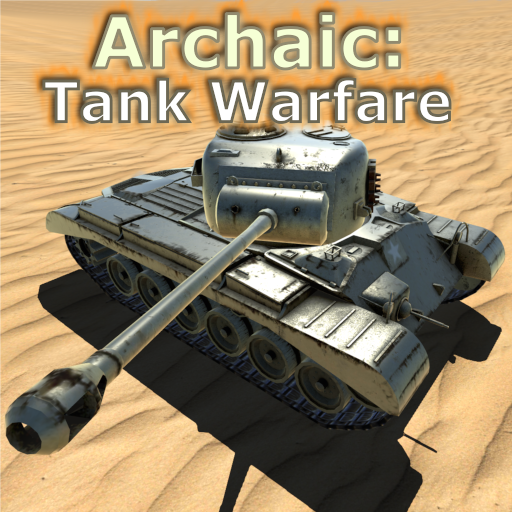 Archaic: Tank Warfare 5.03 (Unlimited money,Mod) for Android